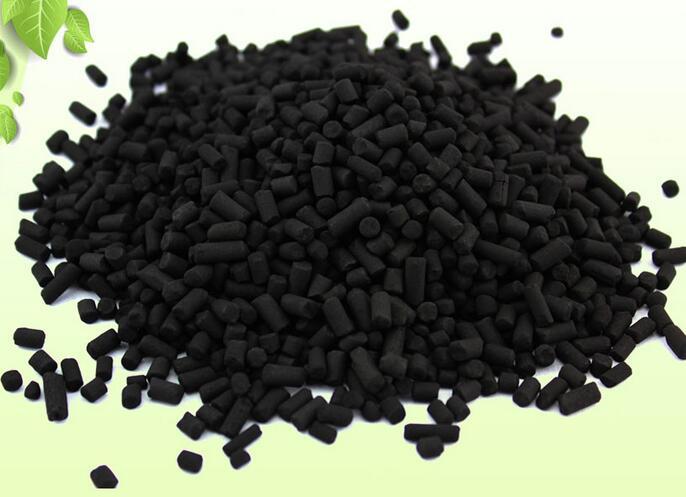 煤质工业废气专用活性炭